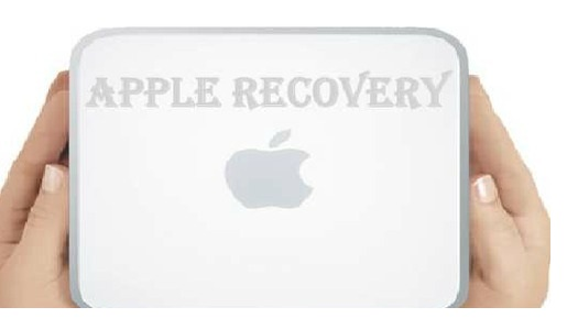 Apple recovery