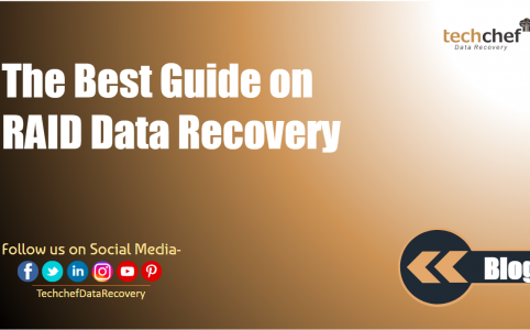 The Best Guide on RAID Data Recovery