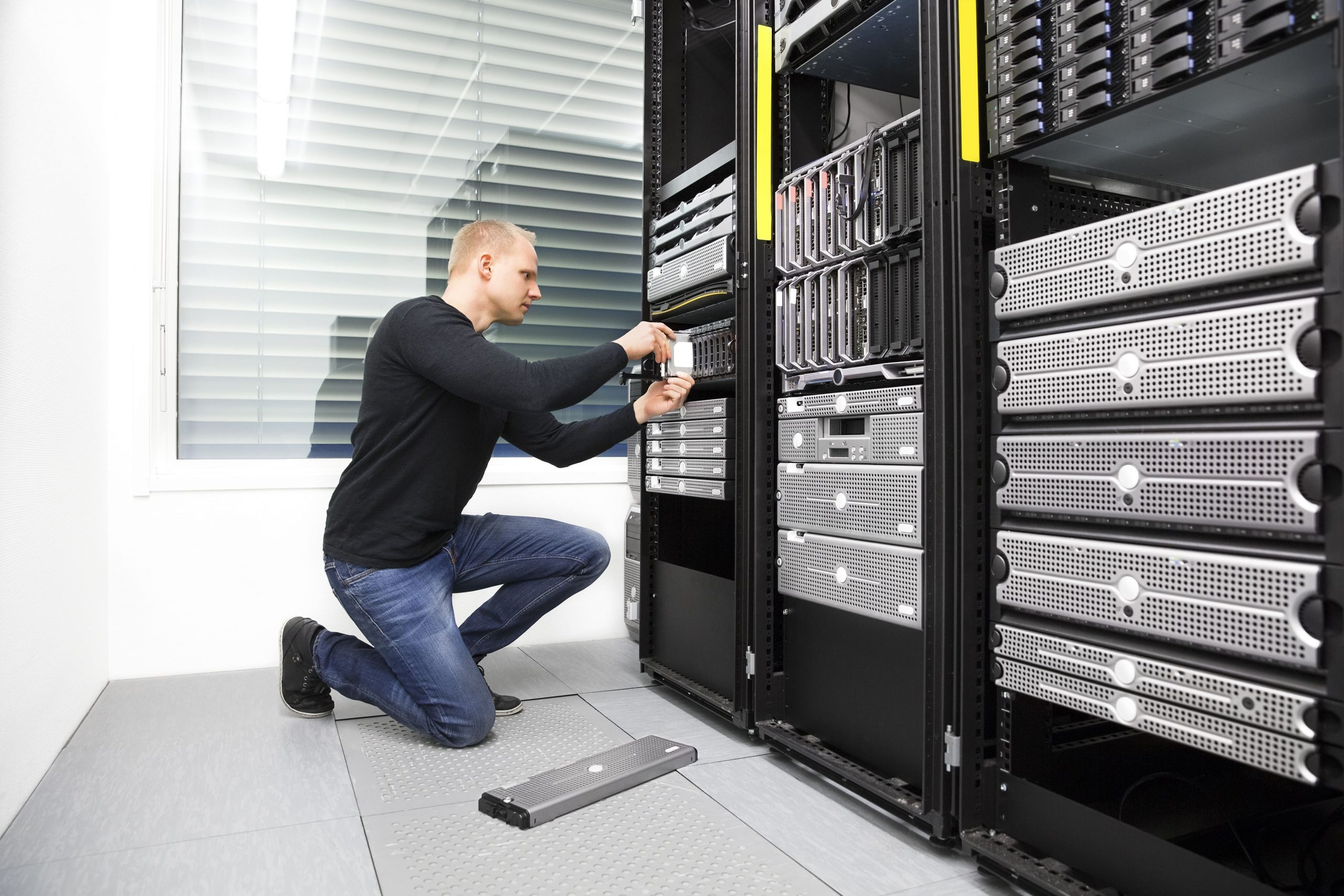 How NAS Failure affects your Business and Preventions of NAS Data Loss