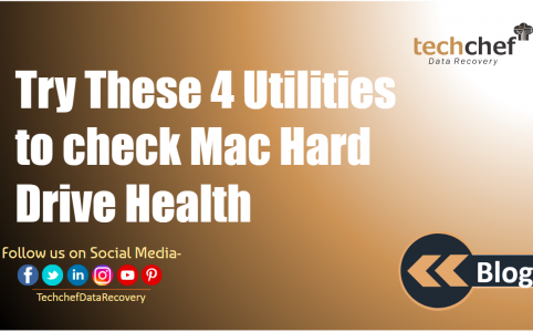 Try These 4 Utilities to check Mac Hard Drive Health